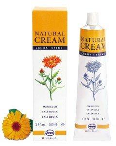 Crema de Calendula - Cuidado del cuerpo